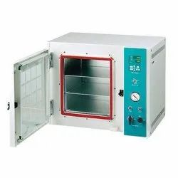 Dwaraka Scientifics Electric Vacuum Oven, For Laboratory