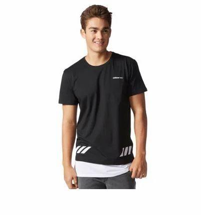 mens adidas cotton t shirts