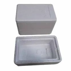 Molded Thermocol Packaging Box
