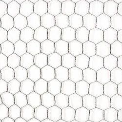 Hexagonal Chicken Wire Mesh