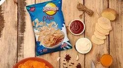 Twisted Masala Chips