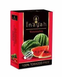 El Inayah Shisha Flavors - Zero Nicotine