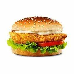 Tasty Chicken Burger