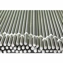 Stainless Steel Tempered Round Bar
