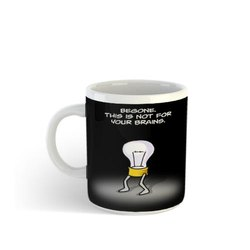 Printed Coffee