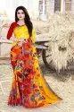 Indian Womens Wear Saree