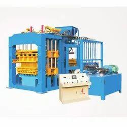 ABM-8S Brick Making Machine