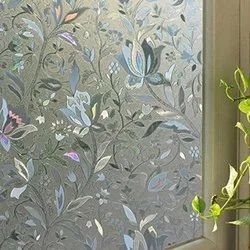 Decorative Glass, For Wardrobes, Thickness: 5 Mm