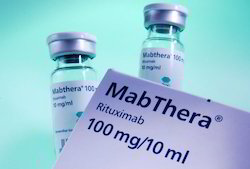 Mabthera 100 mg Injections, Packaging Size: 10 Ml, Packaging Type: Vial
