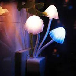 Mashroom Lamp