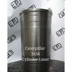 Cylinder Liner Caterpillar 3456
