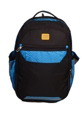 Polyester Casual College Bag