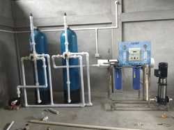 Jar Water Plant 1000 LPH