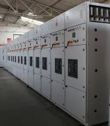 DG Set Synchronizing Panels