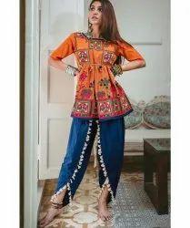 Ladies Designer Kediya