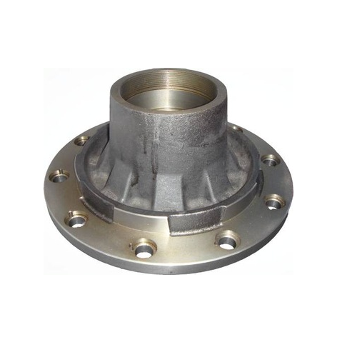 Iron Casting - Ductile Iron Casting Parts Manufacturer from