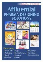 Best Creative Pharma Visual Aid Designing