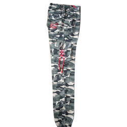 Available In 4 Colors Printed Kids Cargo Pant