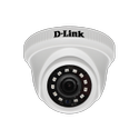 D-Link 2MP Dome  HD CCTV Camera Day & Night