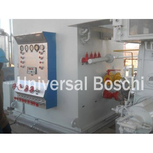 Liquid Nitrogen Generator