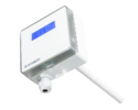 Duct Mount Humidity and Temperature transmitter with Modbus