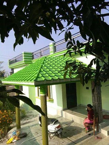 False Ceiling Service Plus Minus Roof Design With Pop From Dehradun
