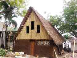Mud House Cost Delhi