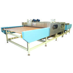 Glass Tempering Machine at Best Price in India