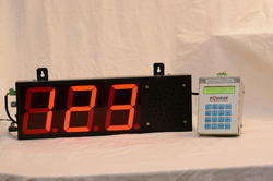 60w Electronic Queue Management Systems