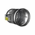 Circular Duct Heater