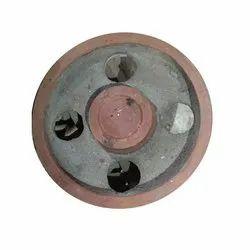 Cast Iron Wheel Casting Service