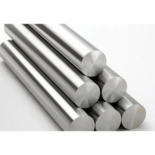 Stainless Steel Round Bar for Fertilizer Industry, Single Piece Length: 1-2  m, Rs 120 /kilogram | ID: 21486197233