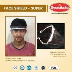 Swaraksha Face Shield