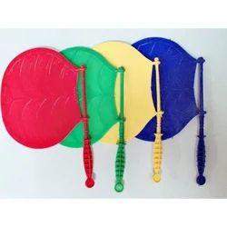 Plastic Hand Fans