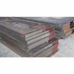 Manganese Plates, Grade DIN Mn13