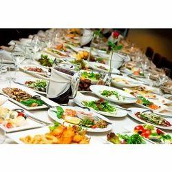 Private Event Catering Service