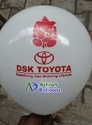 Rubber Print Balloon