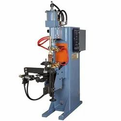 Fan Guard Welding Machine