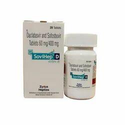 Sovihep D Tablets
