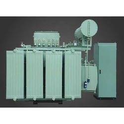 Three Phase 250kva To 5000kva Furnace Power Transformer