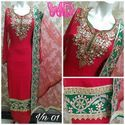 Georgette Party Wear Suits Vn-01