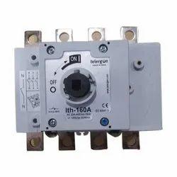 Telergon Isolator Switch Disconnector