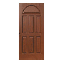 PVC Membrane Door, Size/Dimension: 95(H) X 34(W) Inch