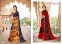 Branded Designer Sarees Catalogue Sonia Vol 9