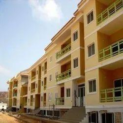 Flat Residential Flot Construction Services, Sikar