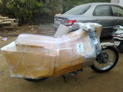 Client Side Home Relocation Services Royal Infield Packing And Moving Door Delivery Pan India