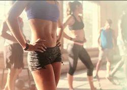 Zumba Yoga And Aerobics