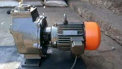 Dewatering Mud Pumps