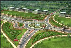 Highway Landscaping Plan Design And Execute Solutions