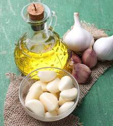 Garlic Oils